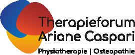 Therapieforum Logo